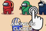 Among Us Clicker