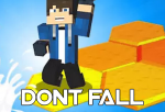 Don't Fall io