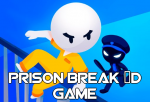 Prison Break 3D Game