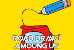 Road Draw: Amoung us